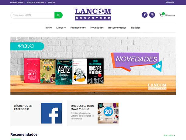 web lancom