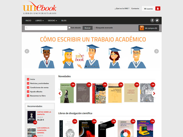 web un ebook