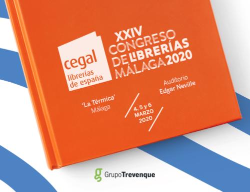 Grupo Trevenque, rumbo al Congreso de Librerías de Málaga