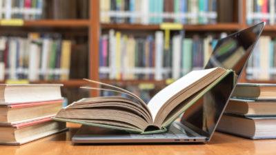 Librería en España
