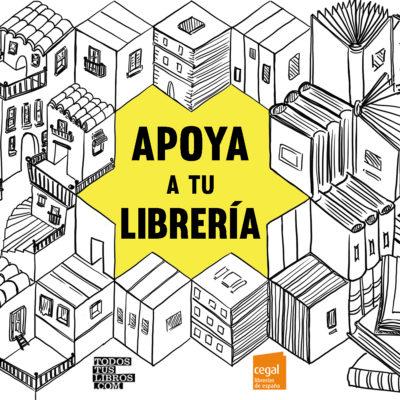 Apoya a tu Librería