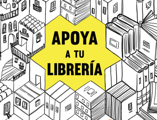 El Día del Libro, la mejor jornada para #ApoyarATuLibrería