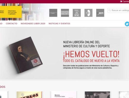 Culminamos un proyecto muy especial: el del servicio de publicaciones ...