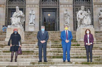 Más detalles sobre el acuerdo entre Correos y el Ministerio de Cultura en favor de las librerías