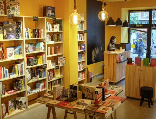 ¡Bienvenidas, librerías! Éstas son algunas de las nuevas usuarias d...