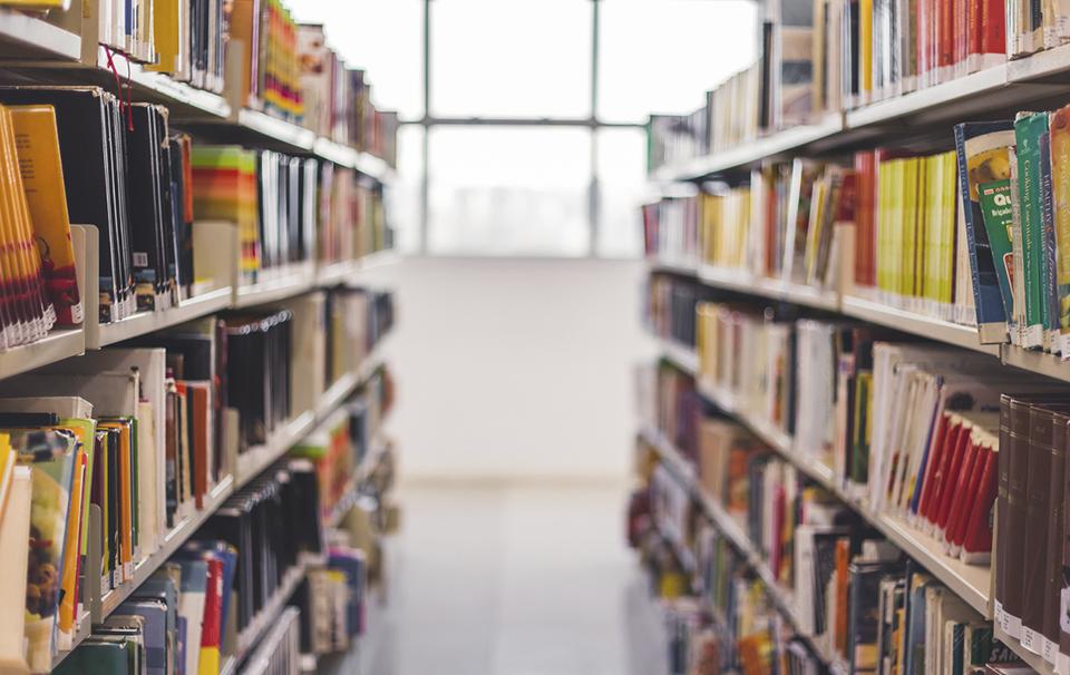 El interesante ejemplo de Valladolid: Librerías suministrarán fondos a las Bibliotecas Municipales