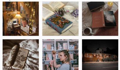 'Bookstagram', o cómo los libros se abren paso (también) en Instagram