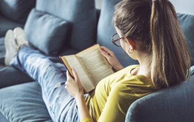 Queda demostrado: El confinamiento aumentó los índices de lectura en España
