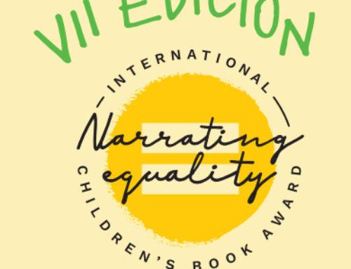 La VII Edición del Premio Literario Infantil Narrating Equality, abie...