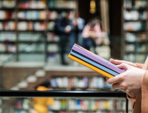 ¡Nuevas librerías en Geslib! Las más destacadas de marzo y abril
