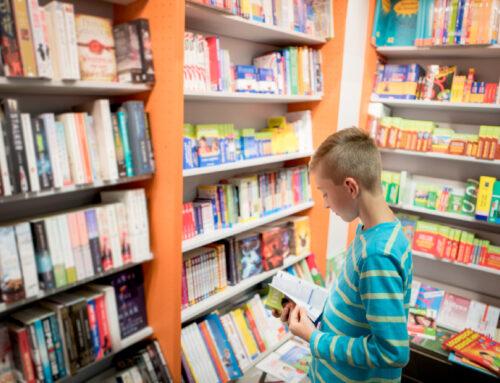 Llegan nuevas librerías a Geslib: Las más destacadas de mayo y junio