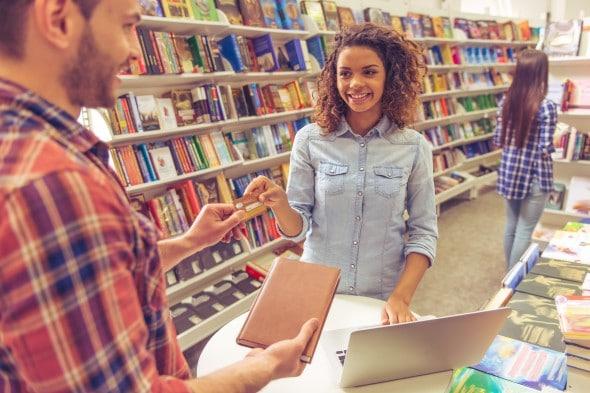 Consejos para que tu librería venda más