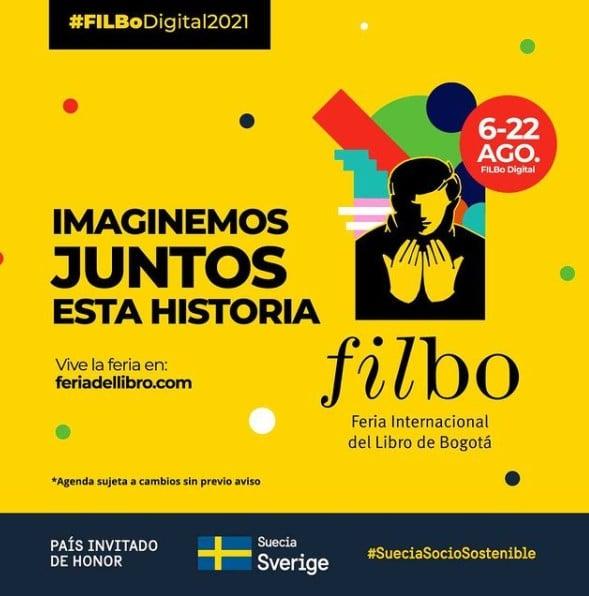Grupo Trevenque se suma a #FILBoDigital2021, evento clave para el sector editorial
