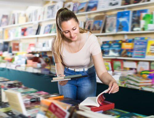 Fondos europeos y librerías: Cultura prepara 42 millones para moderni...