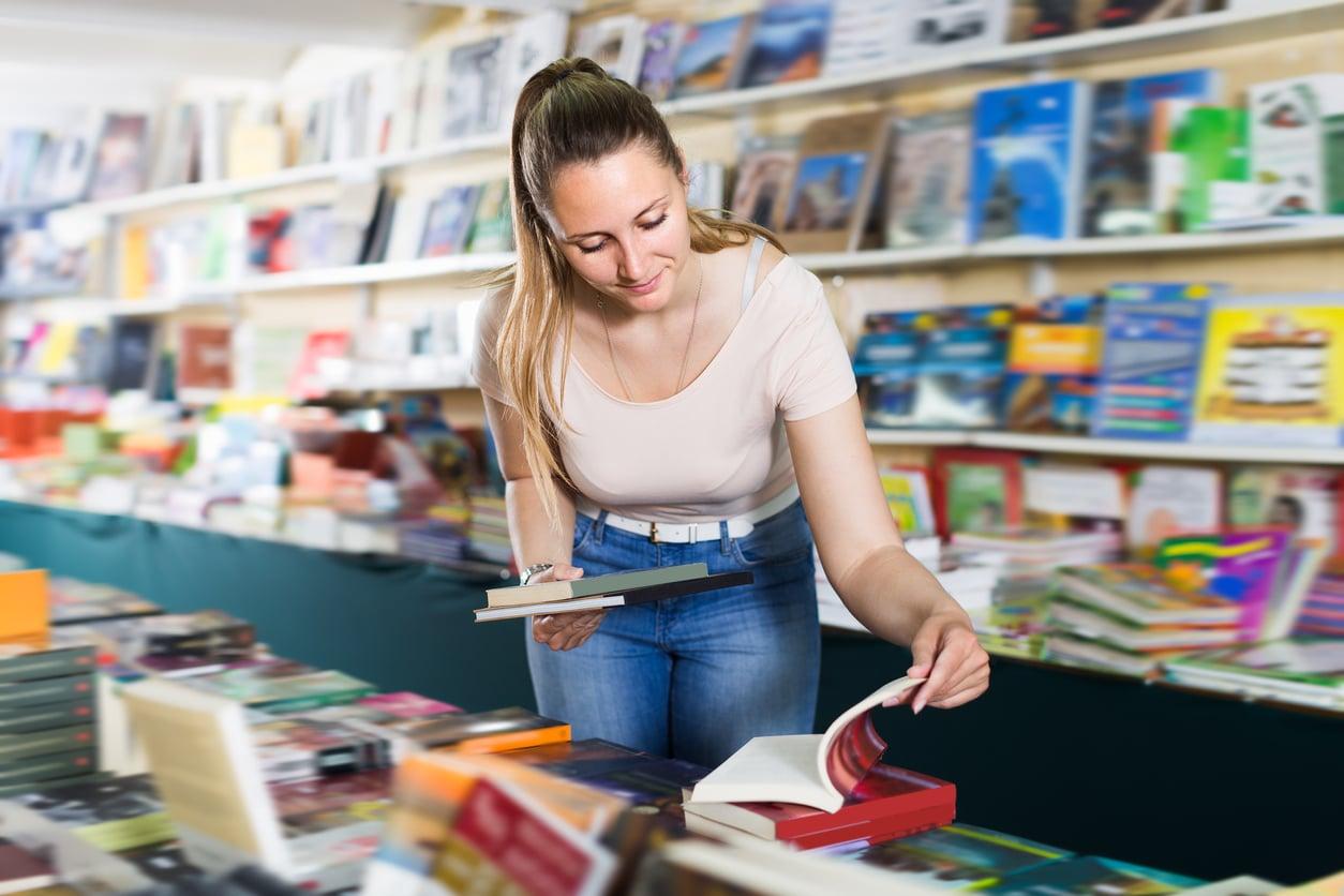 Fondos europeos y librerías: Cultura prepara 42 millones para modernizar el sector editorial