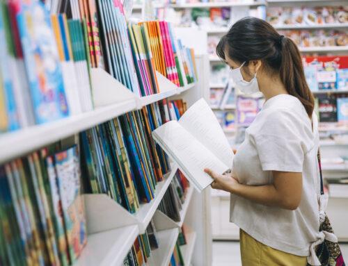 Mapa de Librerías 2021: Las pequeñas y medianas librerías resisten ...
